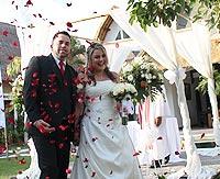 Wedding at Royal Villa