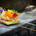 The History of Balinese Offerings – Canang Sari