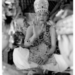 Why many Balinese have same names?
