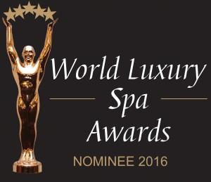 2016 nominee logo
