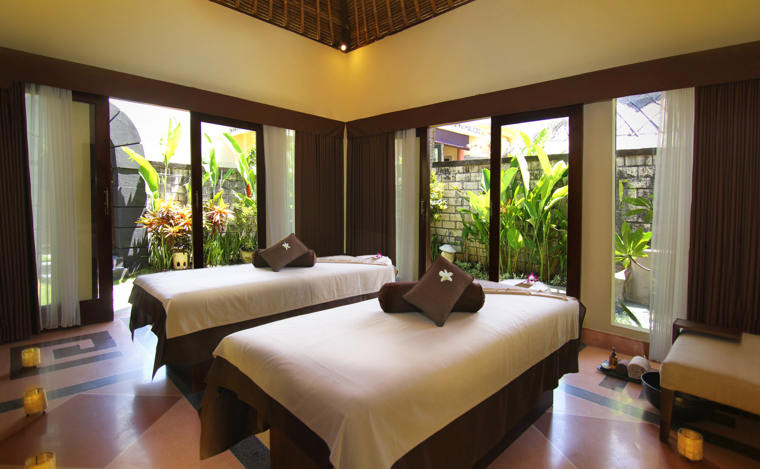 Best Spa Treatments In Bali