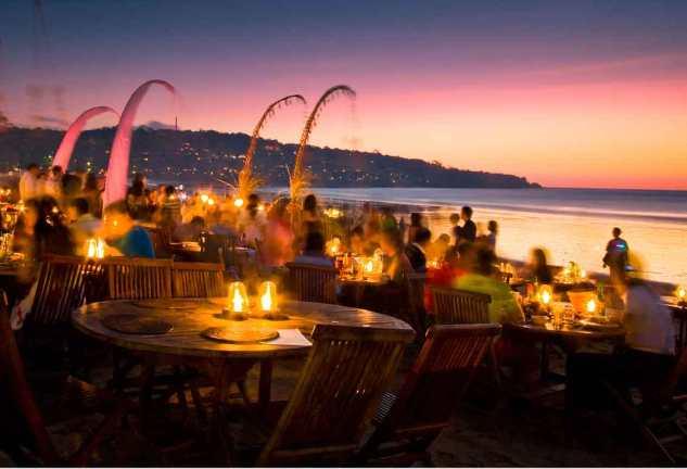6 Romantic Spots To Watch Impeccable Bali Sunset Bali