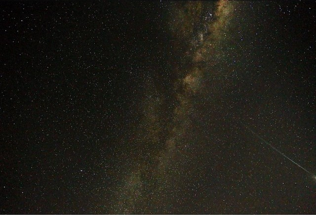 Milky Way Nyepi
