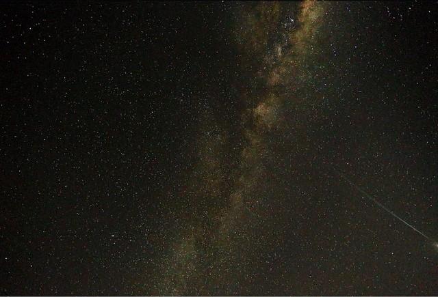 Milky Way Nyepi