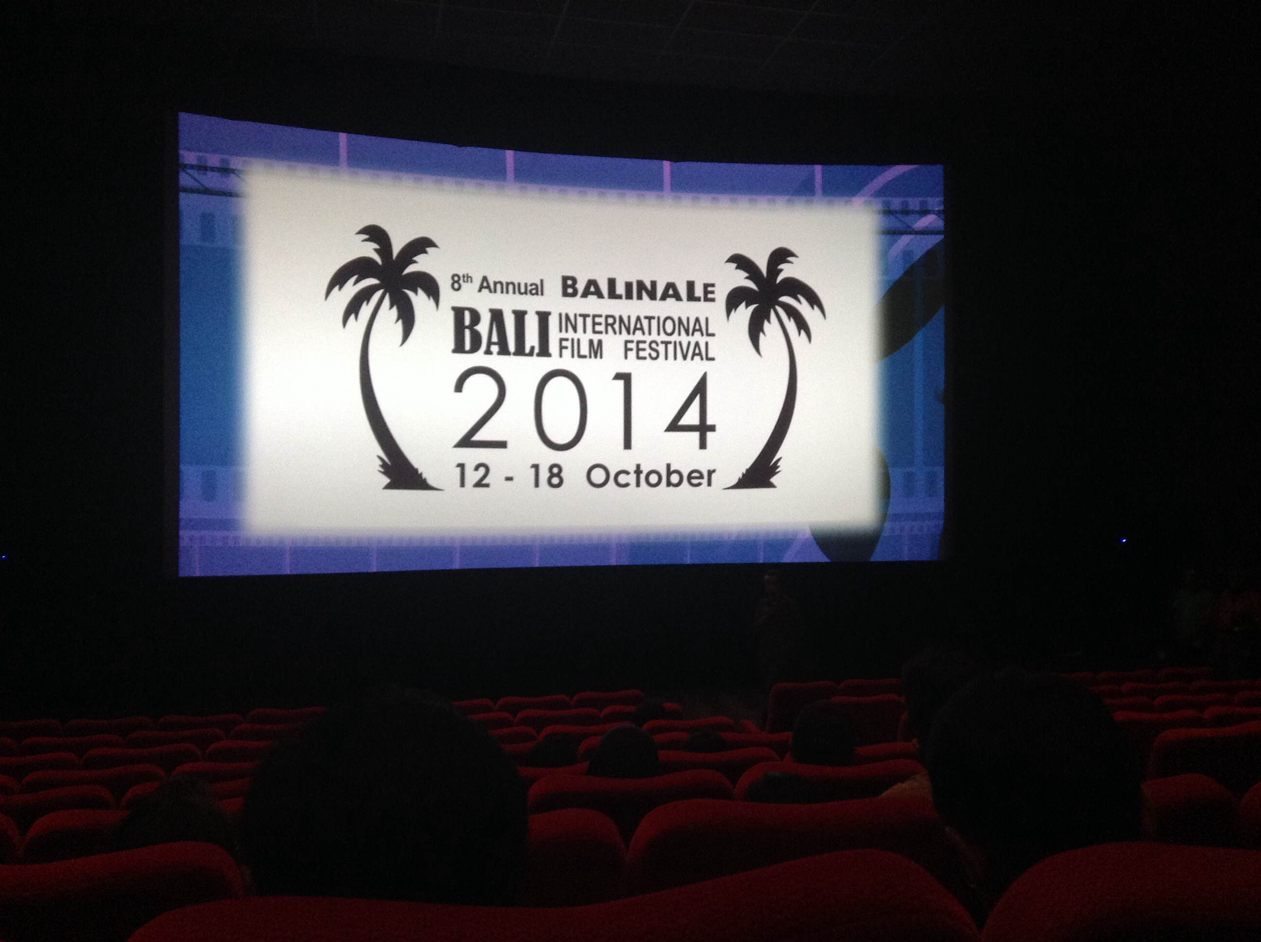 Balinale Film Festival Bali Festivals