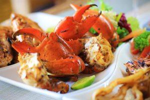 restaurant pencar seafood seminyak