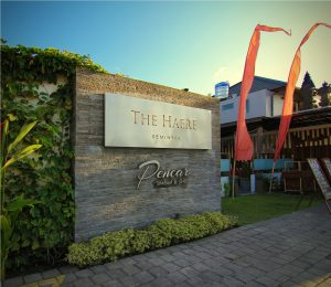 Location Pencar Seafood & Grill The Haere Seminyak